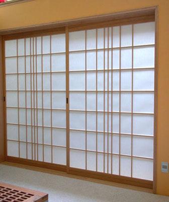 Custom Japanese Shoji Screens Shoji Designs Inc